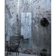 Jean-Marie Massaud Fiction Mirror