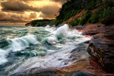 Lake Superior coast. Grab your camera to try these photo tips!