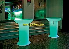 unique new design LED table chairs,light furniture bar set,please contact us if you want to have our pricelist. skype: gointekcom email: gointekcom@gmail.com msn:gointekcom@hotmail.com web: www.gointek.com