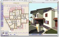 As fases de um projeto de arquitetura