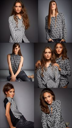Ruffle Blouse, Long Sleeve, Sleeves, Tops, Women, Fashion, Moda, Full Sleeves, Women's