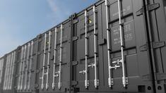 Containerrekke Ditt Ekstralager mørk-min Instagram, Modern