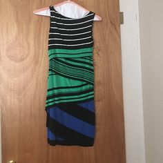 Bailey 44 dress Never been worn x-small dress from Bailey 44. Length is 32 inches. Bailey 44 Dresses
