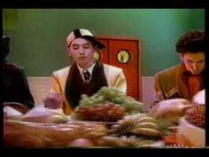 シンビーノ CM【本木雅弘】1991 大塚ベバレジ - YouTube