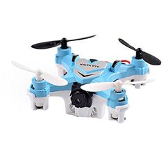 Kitables paper rc drone kit build your own quadcopter and watch it pulisontmnewest version professional multifunctional high qualified drone mini rc gyro quadcopter with hd camera helicopter solutioingenieria Images