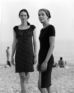 Alessandro Albert and Paolo Verzone Cool Poses, Beach Portraits, Culture, Black And White, Formal Dresses, My Love, Photography, Choices, Sun