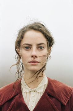 Faces I Like. Kaya Scodelario (Wuthering Heights, 2011).