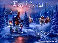 Imagenes animadas de navidad con movimiento