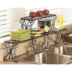 There is no question that designing a new kitchen layout for a large kitchen is much easier than for a small kitchen. A large kitchen provides a designer with adequate space to incorporate many convenient kitchen accessories such as wall ovens, raised. New Kitchen, Kitchen Dining, Kitchen Decor, Kitchen Plants, Space Kitchen, Kitchen Sinks, Kitchen Ideas, Gold Kitchen, Design Kitchen