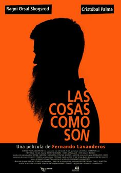 Las cosas como son- intriguing, well done Chilean film #fernandolavanderos