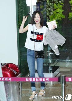 170726 Kim Taeyeon <3