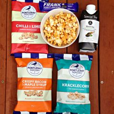 Degustabox Surprise Food Box