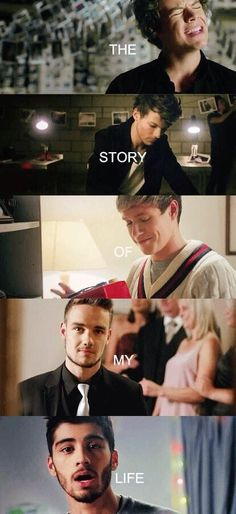 Story Of My Life❤(: