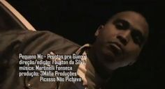 Pequenos Mc`s Prontos pra Guerra Vídeo Clipe 2013