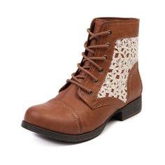 Stylish Compact Boots