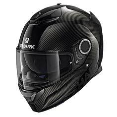 Shark Spartan Carbon Helmet New for 2017