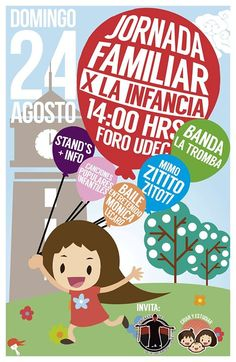 Jornada Familiar UdeC