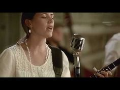 A Southern Gospel Revival - Jamie Wilson - Ain't No Grave - YouTube