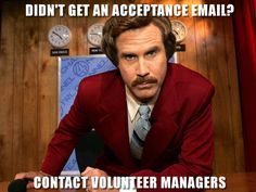 Applied to be a #SLCC15 volunteer? Check your email. Accepted our first group. Click image to apply / join our FB Volunteer group!  / #SLCC15 Tickets on Sale Now: http://saltlakecomiccon.com/slcc-2015-tickets/?cc=Pinterest