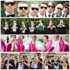 Awesome ideas for groomsmen picture. LOVE IT!!!!!