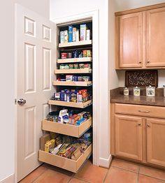 Картинки по запросу кладовка на кухне