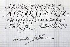 caligrafia artistica - Pesquisa Google