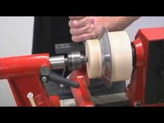 Metal Spinning - Create Beautiful Metal Projects on your Wood Lathe - YouTube
