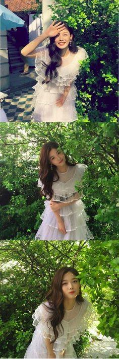 |N|Kim Yoo-jung