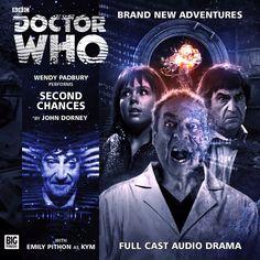 8.12, Second Chances: Starring Wendy Padbury as Zoe
