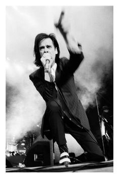 UNKLE feat. NIck Cave