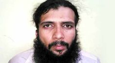 Indian Mujahideen Chief contacts wife from prison Read complete story click here http://www.thehansindia.com/posts/index/2015-07-04/Indian-Mujahideen-Chief-contacts-wife-from-prison-161330
