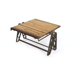 Convertible Shelf Coffee Table | dotandbo.com