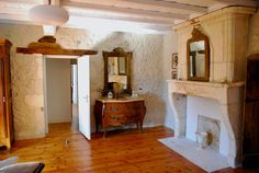 Tastefully renovated stone house and garden | France Property Guide Property Guide, Property Prices, French Property, Aquitaine, France, Stone, Garden, House, Home Decor