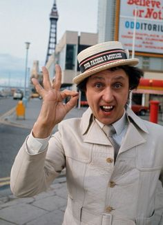 Sir Ken Dodd, creator of the Diddy Men and one of the most popular comedians of his time, has died aged Liverpool Fc Team, Liverpool England, Sir Ken Dodd, She Loves You, Twelfth Night, Comedy Tv, My Memory, The Good Old Days, Back In The Day