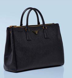 2e8189a67647 New Prada Tote Bags BN1786 Black Latest Handbags, Prada Handbags, Handbags  Michael Kors,