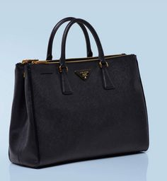 New Prada Tote Bags BN1786 Black