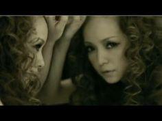 Sexy Girl / 安室奈美恵 (Namie Amuro)