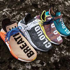 new concept 20e8c 69309 Om du gillar sneakers - Nike-Adidas-Reebok-Puma