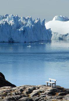 Disko Bay, Ilulissat,Greenland