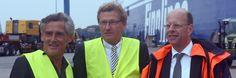 Wirtschaftsminister zu Gast bei der LHG - http://www.logistik-express.com/wirtschaftsminister-zu-gast-bei-der-lhg/