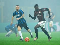 Report: AC Milan striker M'Baye Niang to join West Ham after disciplinary issues