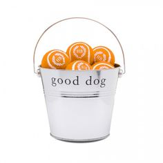 Play Ball Gift Bucket - Harry Barker