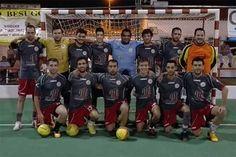 Futsal: Belhó/Raposeira venceu as 24 horas de Vila Boim | Portal Elvasnews
