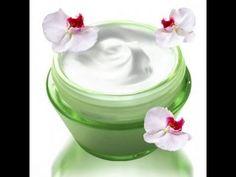 Ingredientes básicos de las cremas
