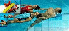 salvamento acuático profesional