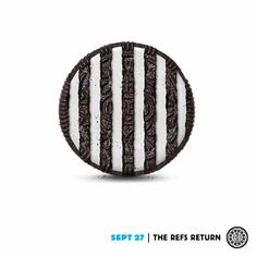 No one rocks the zebra stripes like you guys — except maybe us. #NFL #dailytwist