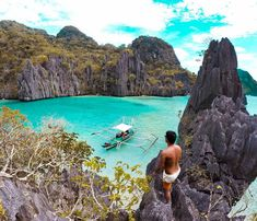 This spot in El Nido is part of Tour D. Philippines Palawan, Vacation Resorts, Pinoy, Mother Nature, Oasis, Travel Inspiration, Villa, Wanderlust, Tours