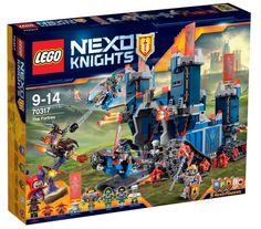 70317 LEGO Nexo Knights Fortrex