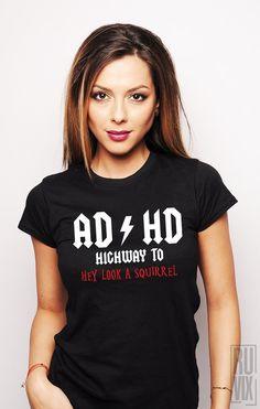 Tricou AD HD