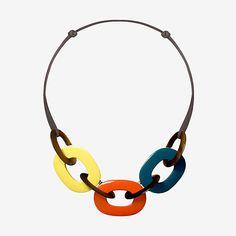 Karamba necklace - front